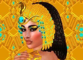 Kosmetyki - od starożytności do współczesności