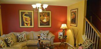 Kolory w mieszkaniu - poznaj ich wpływ na nasz organizm