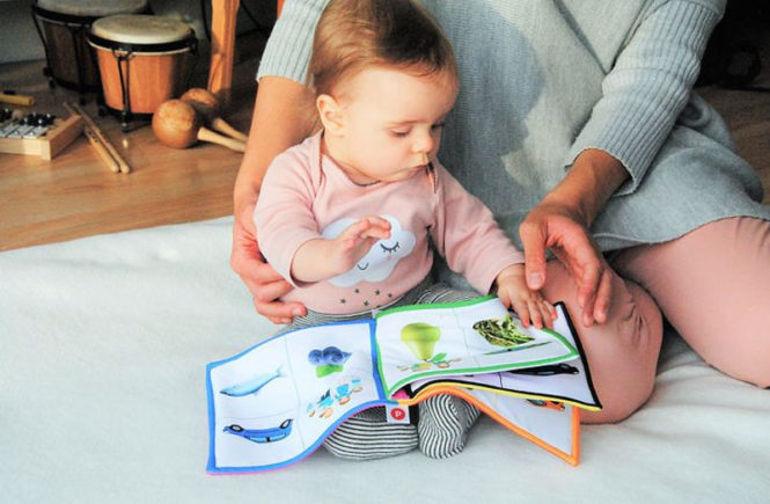 Czytanie bajek dzieciom - dlaczego warto?